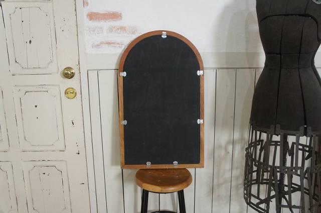 ブラックボード 黒板 メニューボード ウェルカムボード