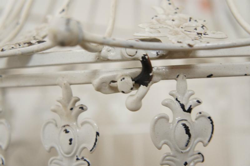 アンティーク アイアン バードゲージ 鳥かご プランツゲージ
